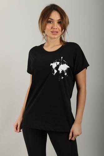 Kıyafetbudur - Tişört - 5093